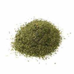 Basil feuilles