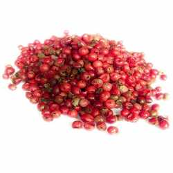Pimienta rosa grano