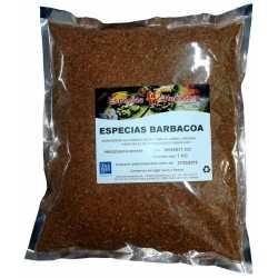 Especias Barbacoa