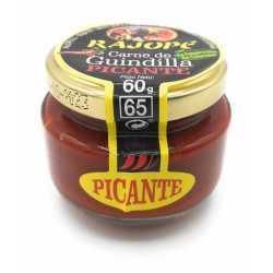 CARNE DE GUINDILLA PICANTE 60 G