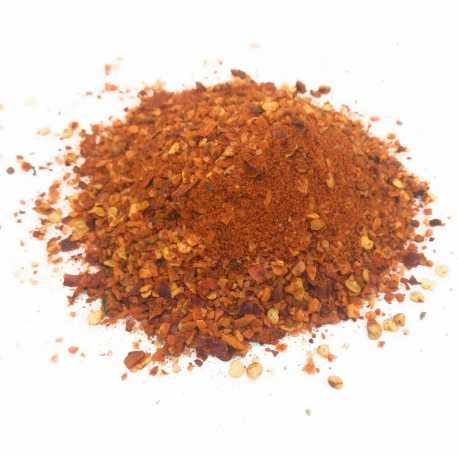 HARISSA, Especias para salsa