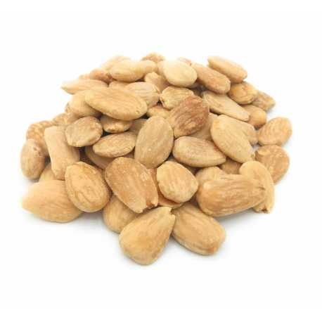 Fried and Salted Almonds