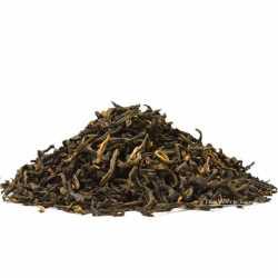 Chá vermelho Pu Erh de Yunnan