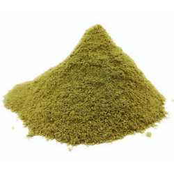 Laurel powder