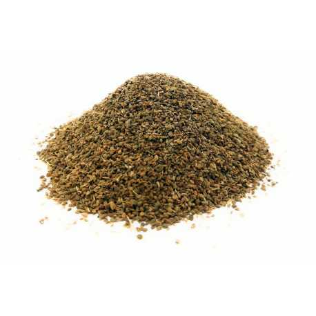 Apio semillas
