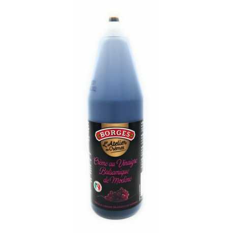 Crema balsámica de Módena 400 ml