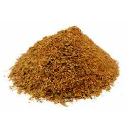 Spices for barbecue