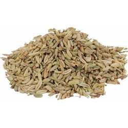 Fenouil graines moulu