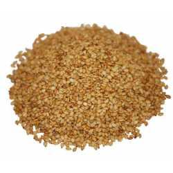 Sésame doré graines