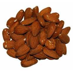 Almonds california 20/22