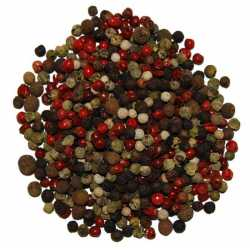 Five pepper mix whole
