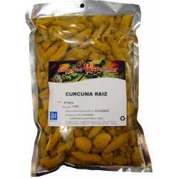 Curcuma radice