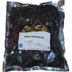 Muscat raisins