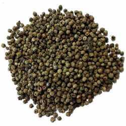 Pimienta verde grano