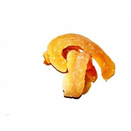 Melón Deshidratado Slice Sin Azúcar